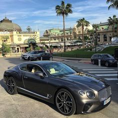 New Bentley Continental GT Maserati, Bugatti, Ferrari, New Sports Cars, Super Sport Cars, Super Cars, Audi, Bmw, Porsche