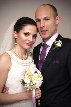 Bride - Elina