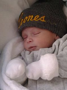 50 fotos de recién nacidos adorables | Blog de BabyCenter