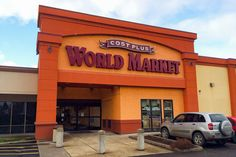 The 15 Best Foods at Cost Plus World Market