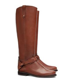 DERBY RIDING BOOT..  I really NEED these boots, you have to see the back of them  $500 though.......