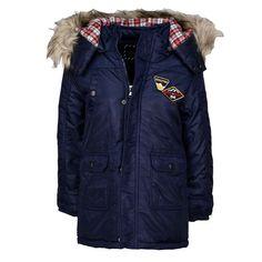 Μπουφάν HASHTAG 199835 (1-5 Ετών) Canada Goose Jackets, Winter Jackets, Fashion, Winter Coats, Moda, Winter Vest Outfits, Fashion Styles, Fashion Illustrations