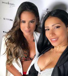 Simone e Simaria abusam do decote em selfie #Babados, #Bapho, #Baphos, #Boavibe, #Celebridades, #Entretenimento, #Fama, #Famosos, #Famous, #Final, #Fofocas, #Globo, #Instagram, #Prontofalei, #Seguidores, #Seguir, #Televiso, #Tv http://popzone.tv/2017/09/simone-e-simaria-abusam-do-decote-em-selfie.html