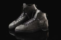 Oliberté's Highlander Boot Collection Harnesses the Toughness of Camel Leather