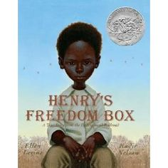 A whole list of Black History Month Picture Books!  Great for a social studies mini-lesson or more!