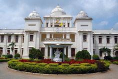 Jaffna Public Library, Sri Lanka.