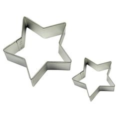 Stainless Steel Cookie and Cake Cutters - Star Doric Cake... https://www.amazon.com/dp/B0146FO61S/ref=cm_sw_r_pi_dp_x_TxxbybNR2FRYR
