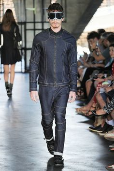 Herchcovitch | FW 2014 | Fashion Rio