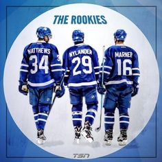 Has been a fun year watching these kids play hockey. Hockey Rules, Hockey Teams, Hockey Players, Sports Teams, Funny Hockey, Hockey Stuff, Patrick Kane, Toronto Maple Leafs Wallpaper, William Nylander