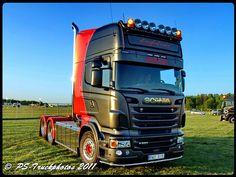 SCANIA R560 V8 Topline - Englafrakt - Eltoron - Sweden (2) | Flickr - Photo Sharing!
