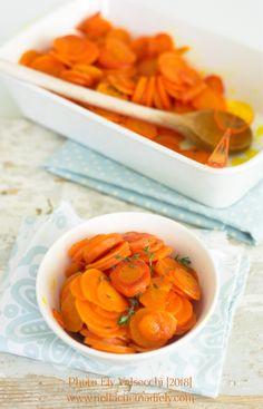 Non mi piacciono le carote! Ecco qui lo dico…. e qui lo nego… Sin da piccolina nessuno è mai riuscito a farmele mangiare… La mia mamma ha provato in tutti i modi ma nulla, proprio…