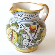 Ceramiche D'Arte Tuscia Archives - Emilia Ceramics