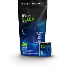 Sleep Strip Cassette