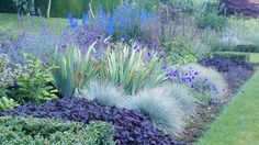 great foliage combinations