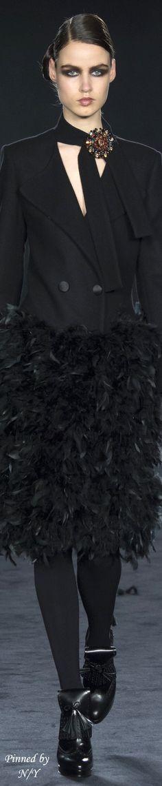 Daks Fall 2016 Ready-to-Wear
