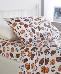 74 Awesome Collection Of Full Size Bedding For Toddler Boy Boy Sports  Bedroom, Boy Toddler