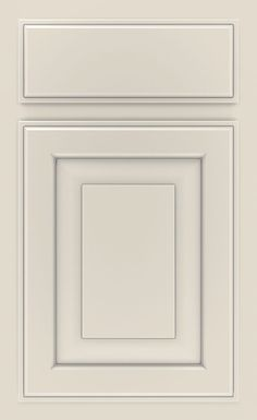 Crandall cabinet doors are made with various wood types with raised center panels for a classic, traditional look from Diamond.
