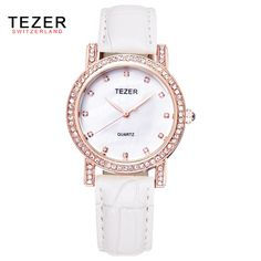 $33.98 (Buy here: https://alitems.com/g/1e8d114494ebda23ff8b16525dc3e8/?i=5&ulp=https%3A%2F%2Fwww.aliexpress.com%2Fitem%2FNew-Fashion-Luxury-Brand-TEZER-Women-Watches-Waterproof-Chronograph-Watches-Diamond-Ladies-Watch-Casual-Quartz-Wristwatch%2F32684235549.html ) New Fashion Luxury Brand TEZER Women Watches Waterproof Chronograph Watches Diamond Ladies Watch Casual Quartz Wristwatch AB2001 for just $33.98