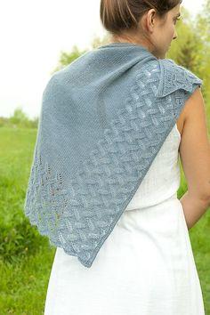 Ravelry: Eudora pattern by Pam Allen
