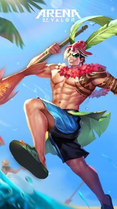 Lu Bu - Best of Wallpapers for Andriod and ios Great Backgrounds, Samurai Warrior, Summer Skin, Poker Online, Mobile Legends, One Piece Manga, Free Hd Wallpapers, Fantasy Artwork, Street Fighter