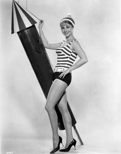 Shirley Jones - She Knew About Me / I'll Do Anything For You