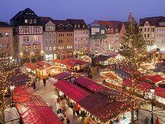 Winter in Germany? Yes, Please!