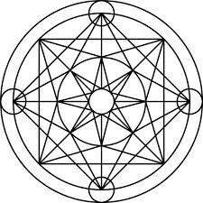 sacred geometry triangle - Google Search