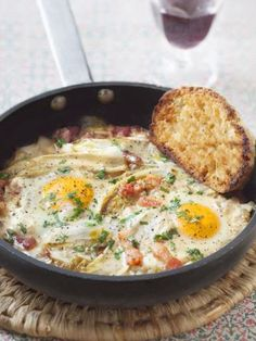 Cooking With Beer, Cooking Time, Egg Recipes, Cooking Recipes, Ways To Cook Eggs, Cheat Meal, Entrees, Food Porn, Food And Drink