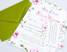 - Z-miłości - Sklep z zaproszeniami ślubnymi