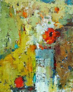 Por amor al arte: Julia Klimova