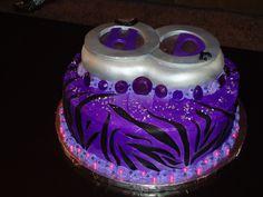 bridal shower cake Sept 2013 1