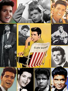 """Sir Cliff Richard, OBE (born October 14, 1940) is a British musician, actor & philanthropist. He is the third-top-selling singles artist UK history, with an estimated 250 million records worldwide. He dominated the British popular music scene in the pre-Beatles period of the late 1950s & early 60s. John Lennon once claimed that """"before Cliff and the Shadows, there had been nothing worth listening to in British music."""" A fixture of British entertainment, his career spans more than 50 years."""