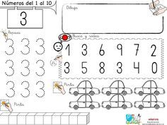 3 Primary School, In Kindergarten, Grade 1, Early Childhood, Free Printables, Alphabet, Homeschool, Crafts For Kids, Classroom