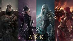 Lost Ark Interview - A New Kind of MMORPG - http://www.worldsfactory.net/2015/02/17/lost-ark-interview-a-new-kind-of-mmorpg