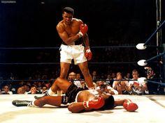 PR, Marketing and Life Lessons from Muhammad Ali #digitalmarketing