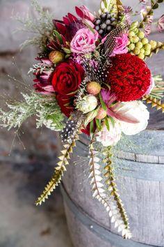 Suit Hire, Flower Decorations, Table Decorations, Bridal Flowers, Event Venues, Flower Arrangements, Floral Wreath, Romance, Amazing