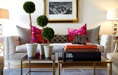 Suzanne Eason | Classically Modern Interiors | Home