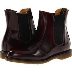 Doc Martens Flora Chelsea Boot