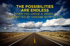 See what it means to be connected by OnStar with 4G LTE!