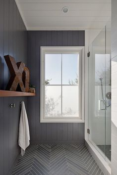 Grey bath