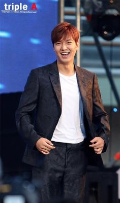 Lee Min Ho, Kyochon Chicken Festival,  20150722.