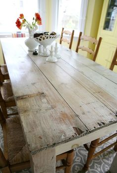 would be nice kitchen table