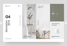 Modelo Portfolio, Mise En Page Portfolio, Portfolio Layout, Portfolio Design, Website Design, Homepage Design, Newsletter Design, Minimal Web Design, Web Layout