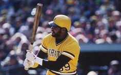 Former NL MVP Dave Parker is battling Parkinson's disease