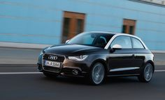Audi really needs to sell the A1 in the United States.