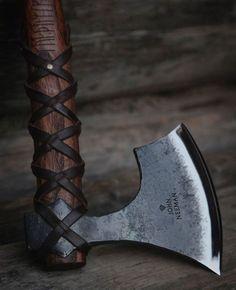 The Viking Minuteman