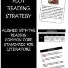 This packet is intended to help teach and assess the Common Core Reading Strategy: Plot for Literature. This is a great way to organize activities aligned with the common core for reading. Common Core Language Arts, Common Core Ela, Common Core Reading, Teaching Plot, Teaching Reading, Teaching Ideas, Guided Reading, Learning, Plot Activities