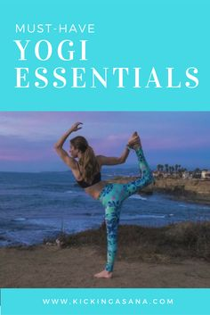 Here is my list of yoga essentials including my favorite yoga mat, the best leggings for yoga, and yoga accessories like my mala necklace. Share My Life, Areas Of Life, Yoga Accessories, Best Leggings, Open Book, Yoga Tips, My Yoga, My Goals, Asana