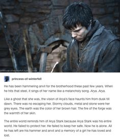 This is beautiful not how things happened, but still lovely Series Movies, Book Series, Movies And Tv Shows, Game Of Thones, Game Of Thrones Tv, King In The North, Valar Morghulis, How Do I Get, Fire And Ice