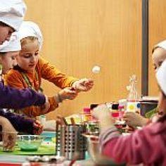 Salon Créativa de Montpellier: place aux enfants!
